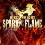 DJ Cos The Kid - Spark Up The Flame Cover Art