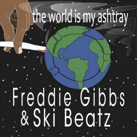 World Is My Ashtray