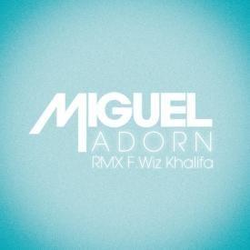 Adorn (Remix) (Prod. by Miguel)