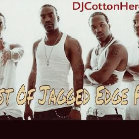 DJ Cotton Here - Cotton's Cut Up Vol. 32 Best Of Jagged Edge Pt. 1