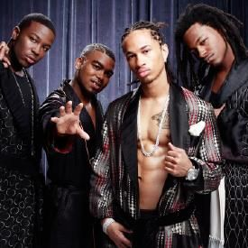 Best Of Pretty Ricky Mix Pt. 1 [Cotton's Cut Up Vol. 63]
