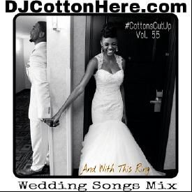 And With This Ring (Wedding Songs) [Cotton's Cut Up Vol. 55]