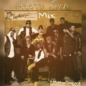 Ghetto Fab (Best Of Uptown Records Mix) Pt 1 of 2
