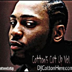 Cotton's Cut Up Vol 12 (Best Of D'Angelo)