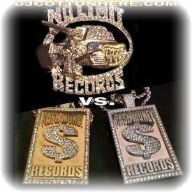 DJ Cotton Here - No Limit vs. Cash Money Mix Pt. 1 (4.23.14)