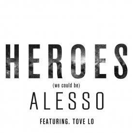 Heroes (Craig Welsh Pop Bootleg Mix)
