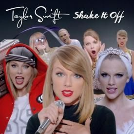 Shake It Off (Craig Welsh vs Desenchanntee Re-Werq)