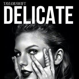 Delicate (CraigWelsh Remix)