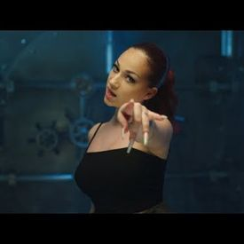 BHAD BHABIE 'Geek'd' feat. Lil Baby (Official Music Video)