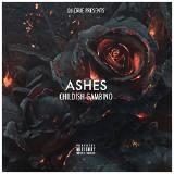 DJ Crue - ASHES Cover Art