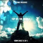 DJ Crue - Top of the World Cover Art