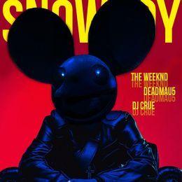 DJ Crue - Snowboy (Starboy vs. Snowcone) Cover Art