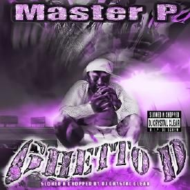 Burbons And Lacs Slowed & Chopped by Dj Crystal Clear