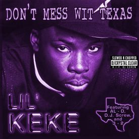 Don't Mess With Texas   Slowed & Chopped By Dj Crystal Clear