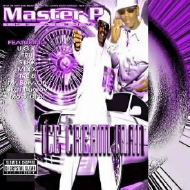 Mr Ice Cream Man  Slowed & Chopped by Dj Crystal Clear