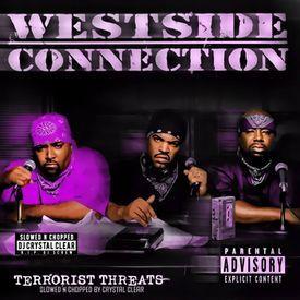 Gangsta Nation Slowed & Chopped by Dj Crystal Clear