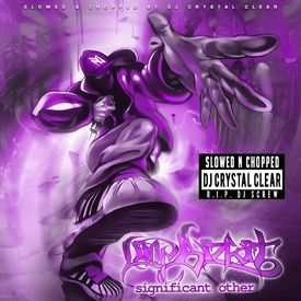Im Broke  Slowed  Chopped dj crystal clear