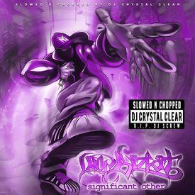 N 2 Gether Now Slowed  Chopped dj crystal clear