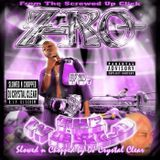 Dj Crystal Clear - Nigga From the Hood  Slowed & Chopped by dj crystal clear Cover Art
