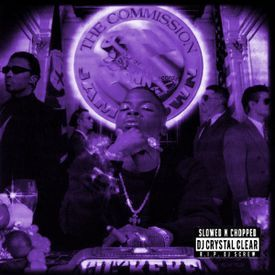 Southside Slowed & Chopped by Dj Crystal clear