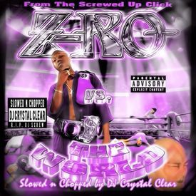 Swang On 4's Slowed & Chopped By Dj Crystal Clear