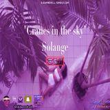 DJ Damn D-Rell - Cranes in the Sky (c&f) Cover Art