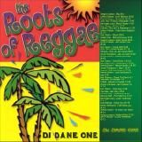 DJ DANE ONE - DJ DANE ONE - ROOTS OF REGGAE 80S AND 90S (( DEC 2015 )) Cover Art