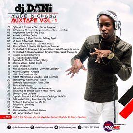Dj-Dani Made In GHANA mixtape VOL-1.mp3