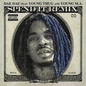 Spend It [Remix]