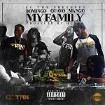 DJ Day-Day - My Family Cover Art