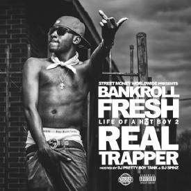 Real Trapper [Prod. By Fresh Jones]