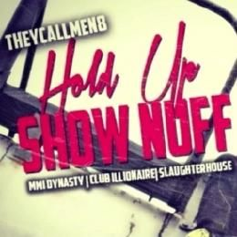DJ Day-Day - Nae Nae [Hold Up, Show Nuff] Cover Art