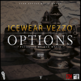 Options [Prod. By 808 Mafia]