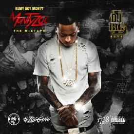 Not Poppin (Feat. Fetty Wap) [Prod. By Sonny Digital & Metro Boomin]