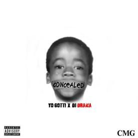 Concealed Prod By Nintendo 85 (DatPiff Exclusive)