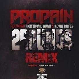 2 Rounds [Remix]