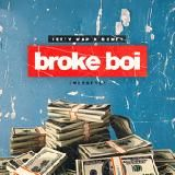 DJ Day-Day - Broke Boi [Freestyle] Cover Art
