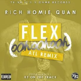 Flex [K.E. On The Track Remix]