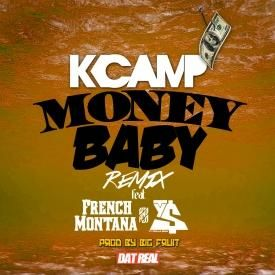 Money Baby [Official Remix]