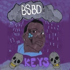 Keys [Feat. Gucci Mane, Deniro Farrar, Nacho Picasso & Mack Shine]