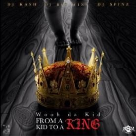 I'm On It (Feat. Tre Pounds & Young Sizzle) [Prod. By 808 Mafia]