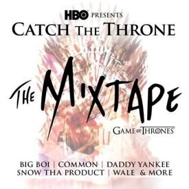 Snow tha Product - Fire (Inspired by Game of Thrones Season 3)