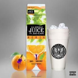 Juice [Remix]