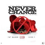 DJ Day-Day - Never Change Cover Art