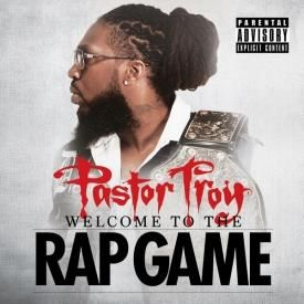 Pastor Crazy (feat. Playa Fly)