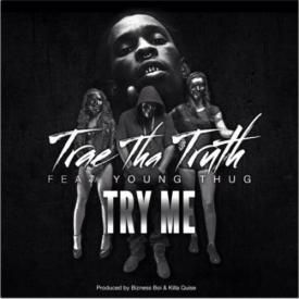 Try Me [Feat. Young Thug]