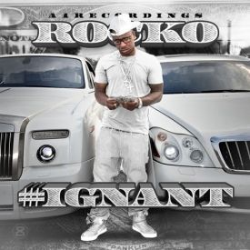 DJ Day-Day - IGNANT Cover Art