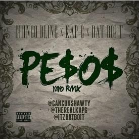 Pesos [Yayo Remix]