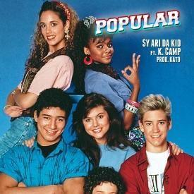 Popular [Feat. K Camp]