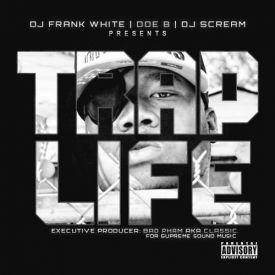DJ Day-Day - Trap Life [No DJ] Cover Art